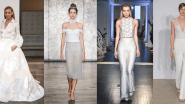 New York Fashion Week Bridal Market