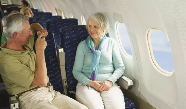 safe travel, travel tips, seniors