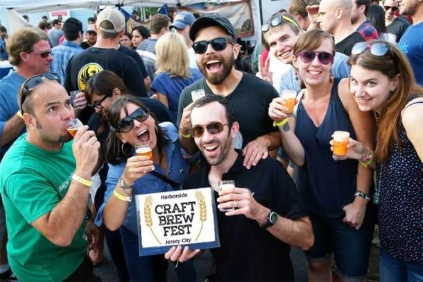 jersey city craft brew fest, craft brew fest, jersey city