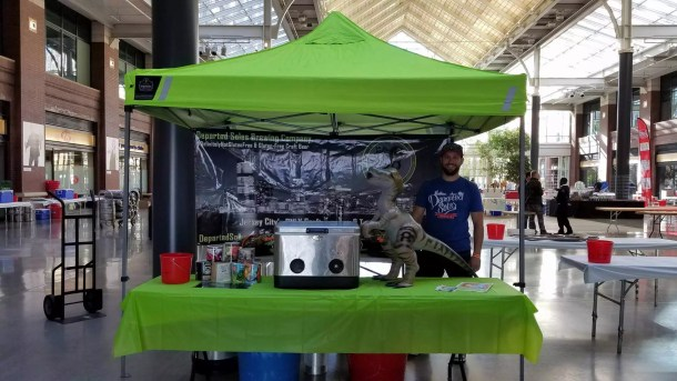 jersey city craft brew fest, jersey city, craft brew fest