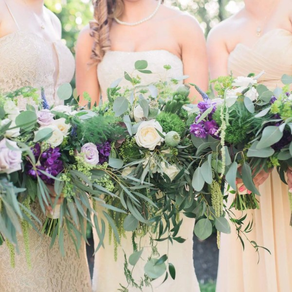 Wedding Flowers and Floral Trends