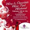 Garden State Wine Growers Valentine's Day