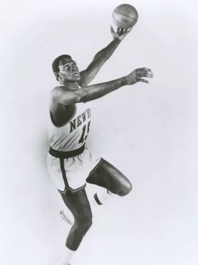 Black History Month Willis Reed