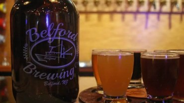 belford brewing