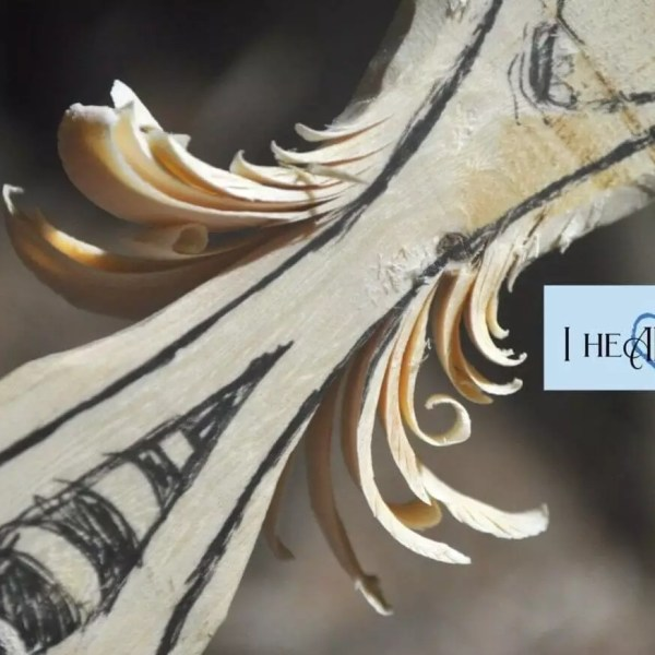 I heART New Jersey Woodwork Artists