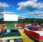 drive-in, theater