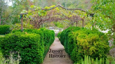 Jersey Through History: Historic Smithville