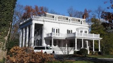 Photo of Elizabeth Cady Stanton House