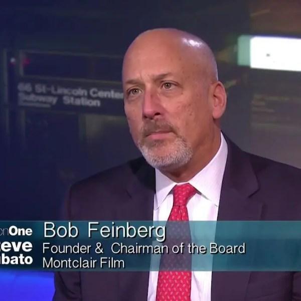 Montclair Film Founder Bob Feinberg