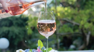 Photo of Wine Pouring into Glass taken by Wines 'Til Sold Out