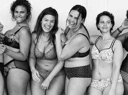 How most plus sized women are viewed in the society