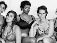 Six Ways of Overcoming Inferiority Complex as a Plus-size