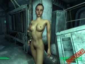 fallout 3 mod house