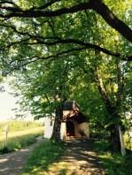 st. anna chapel mariastein