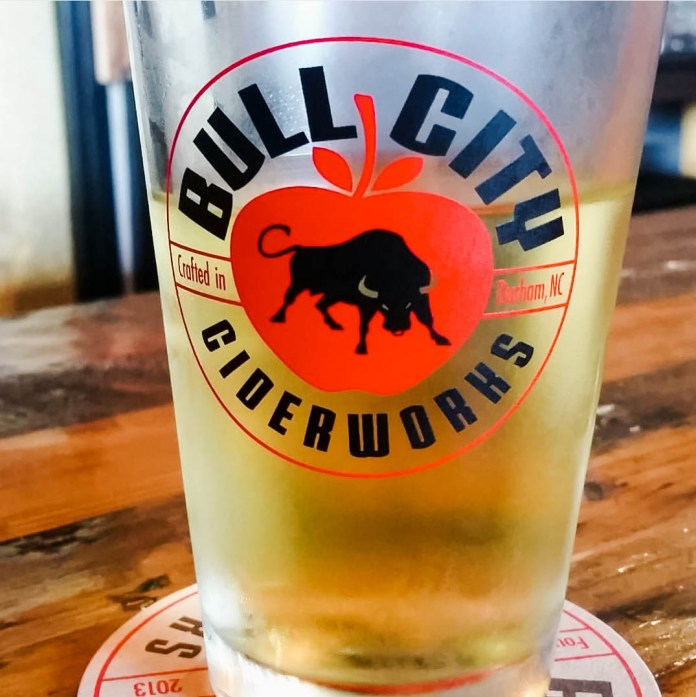 Durham nc local craft beer beverages breweries