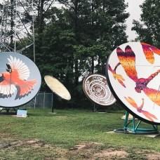 Satellite Park at the Duke Arts Annex