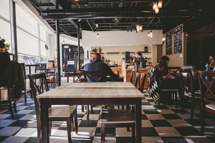 kaffinate durham nc coffee shops