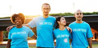 durham nc volunteer give back opportunities