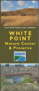 White Point Trail Brochure