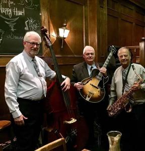 Friday Night Jazz: The Paul Gormley Trio @ The Whale & Ale | Los Angeles | California | United States