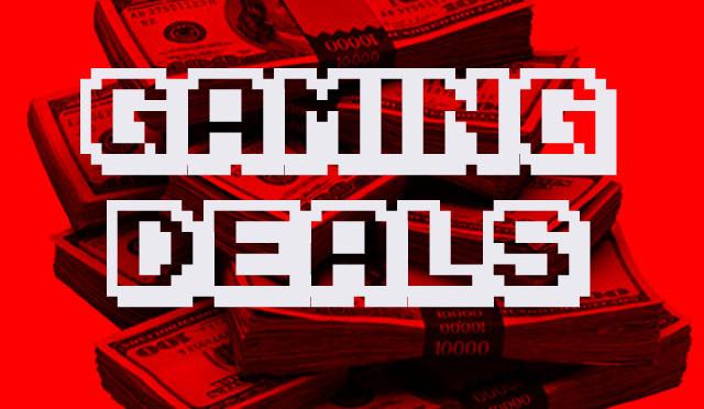 Best Cyber Monday Games Deals Best Of Top