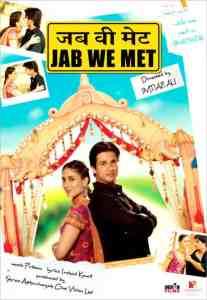 Jab We Met Poster