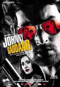 Johnny Gaddaar Poster