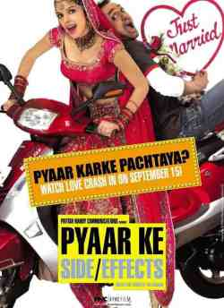 Pyaar Ke Side Effects movie poster