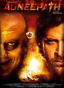 Agneepath movie poster