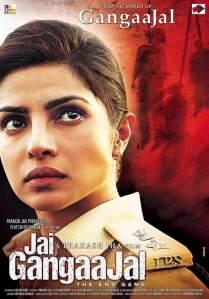 Jai Gangaajal Poster