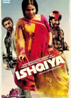 Ishqiya movie poster
