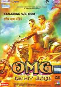 OMG: Oh My God Poster