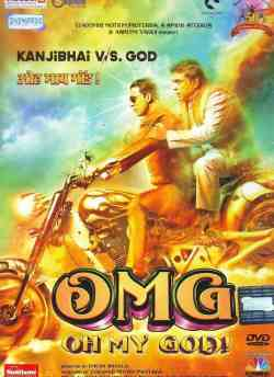 OMG: Oh My God movie poster