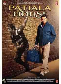 पटियाला हाउस movie poster