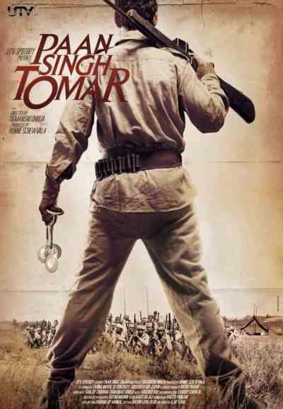 पान सिंह तोमर movie poster