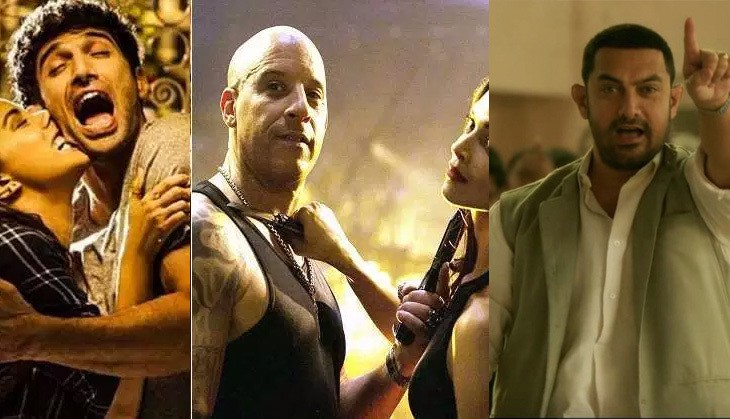 xXx & Ok Jaanu First Week, Dangal 4th Week Collections | Updated