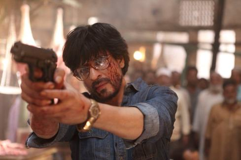 Raees Movie still