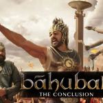 Baahubali -The Conclusion