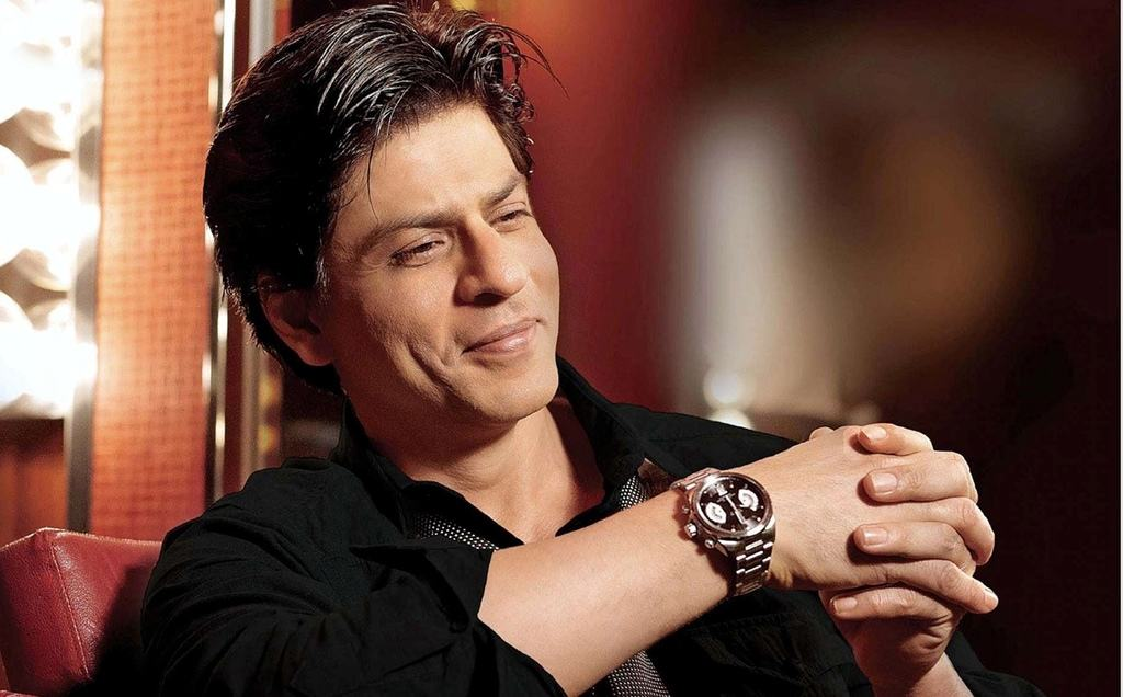 ShahRukh Khan to portray Rakesh Sharma in a biopic