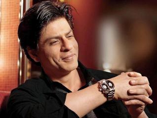 ShahRukh Khan to portray Rakesh Sharma in a biopic