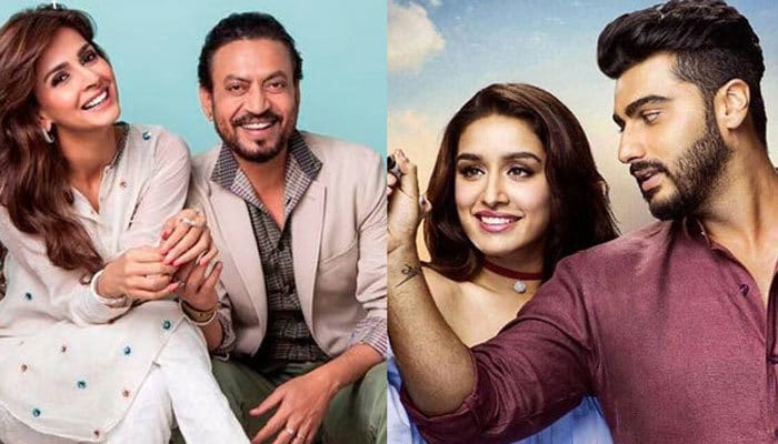 Hindi Medium Vs. Half Girlfriend Box Office Collection On Day 5