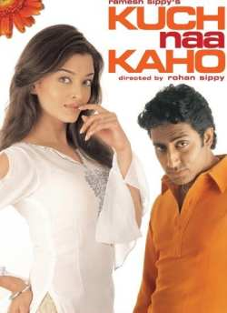 Kuch Naa Kaho movie poster