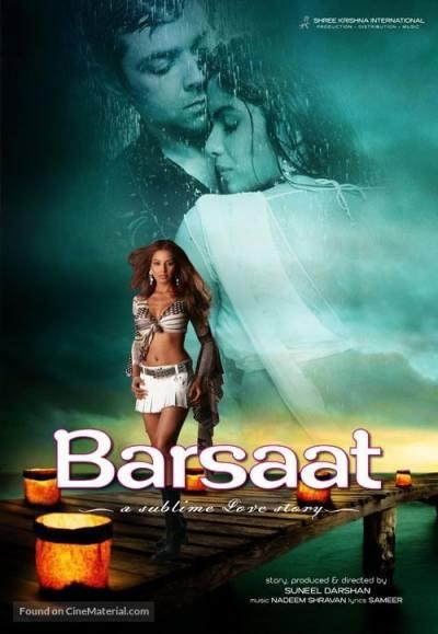 Barsaat movie poster