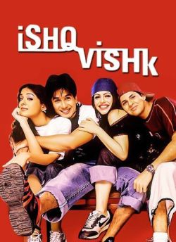 Ishq Vishk movie poster