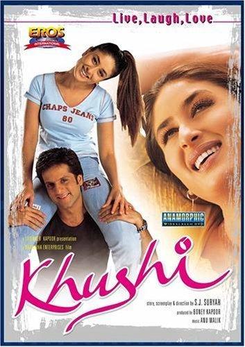 ख़ुशी movie poster