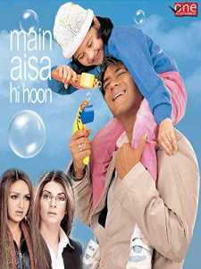 Main Aesa Hi Hoon Poster