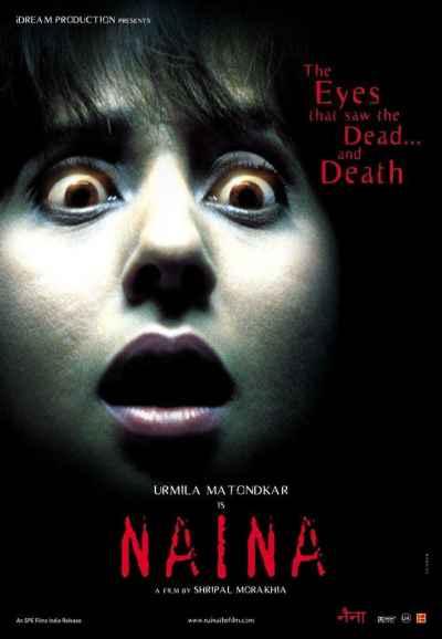 Naina movie poster