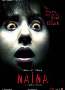 नैना movie poster