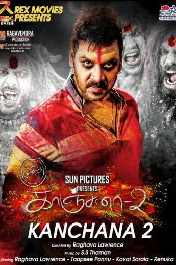 Kanchana 2 Watch And Download Full Movie HD