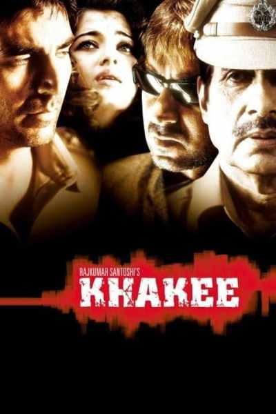 Khakee movie poster